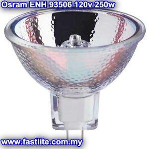 Osram Enh 93506 120v 250w Display Optic Lamp Iluminacion