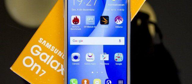 Novo Galaxy On? Mais um smartphone de entrada da Samsung vaza na web http://www.tudocelular.com/android/noticias/n77514/amsung-smartphone-entrada-vazamento.html