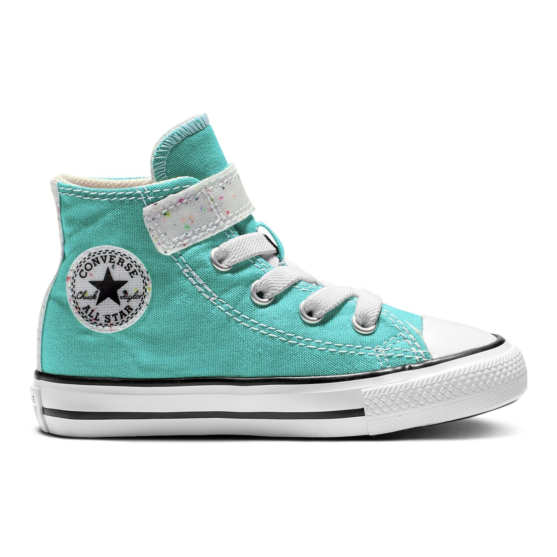 Toddler Girls' Converse Chuck Taylor All Star Galaxy Dust