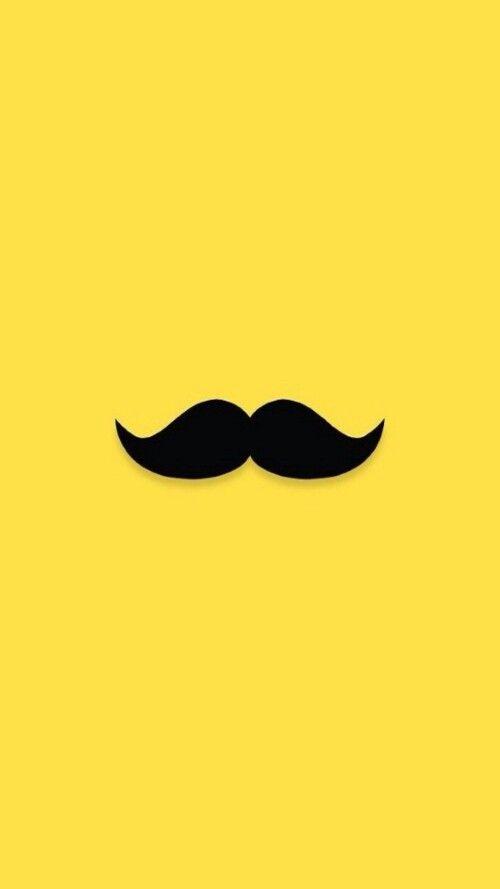Hipster Mustache Wallpaper Hipster Wallpaper Beard Wallpaper