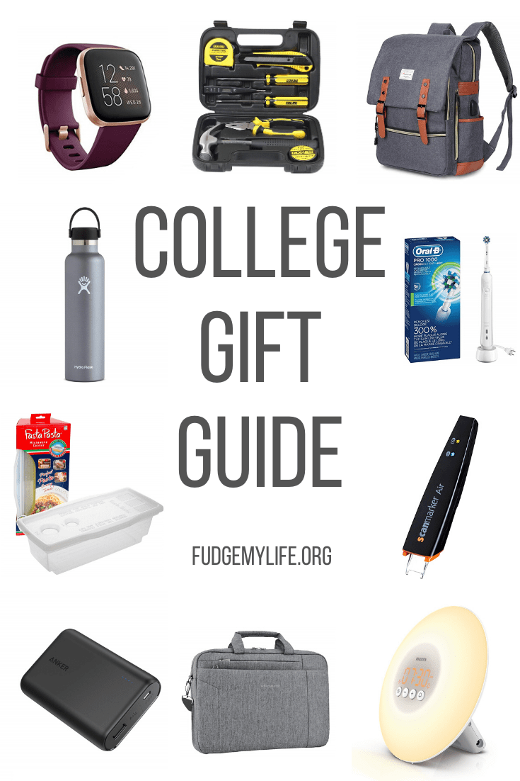 Christmas Gifts For College Guys 2020 Gifts for College Students to Upgrade Their Dorm Life