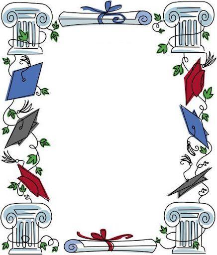 Materiales para el aula: La Graduación (Póster, dibujos, cartas …). pincha en la imagen para ver la colección