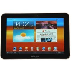 Sales SAMSUNG Galaxy Tab 8 9 16GB Storage 8 9 Tablet Metallic Gray price - Part GT P7310MAYXAR Operating System Android 3 1 Honeycomb Tech Dual Core Processor LCD Features PLS TFT capacitive touchscreen...