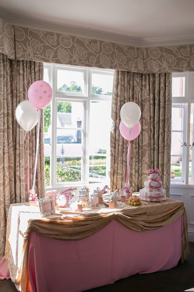 Baby Shower Event Planners Cape Town Superboomviafo