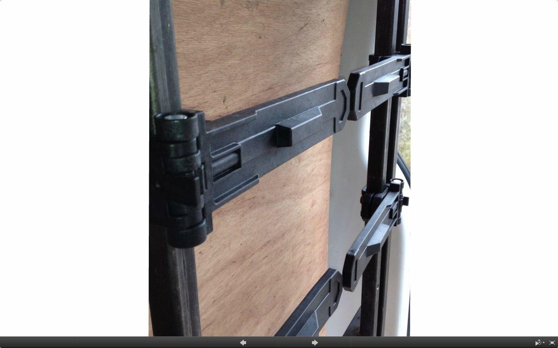 dewalt tough system wall mount. dewalt tough system van racking (julian collins): the brackets dewalt wall mount w