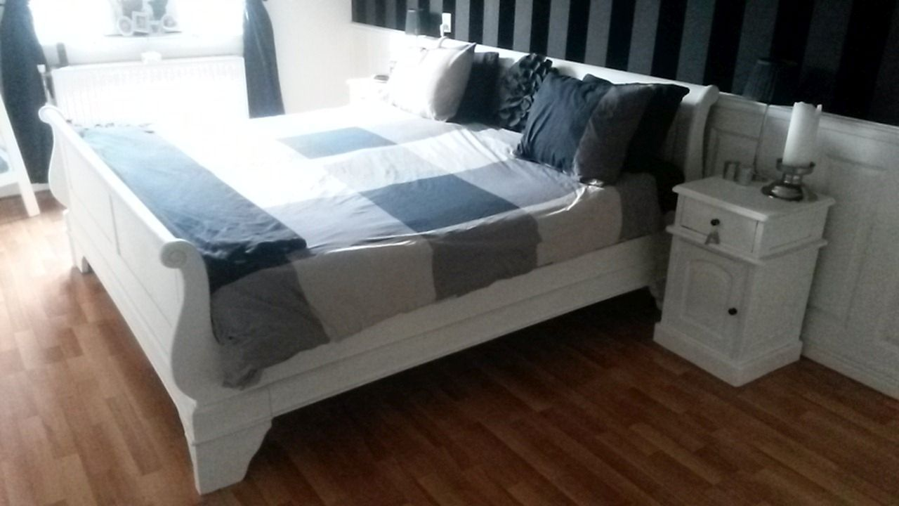 1000  images about annie sloan chalk paint voorbeelden slaapkamers ...