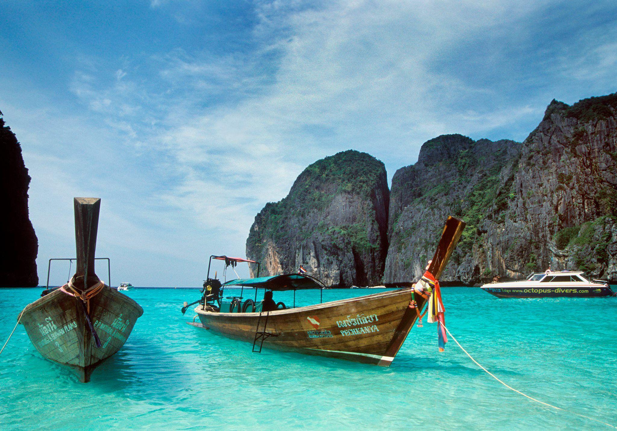 Ko Lanta Phi phi Island Krabi Province,Thailand 10 Ko lanta