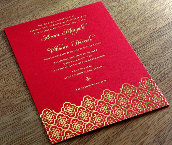 Pin by Mohua Chakraborty on Wedding cards Pinterest Wedding card - best of invitation wordings hindu wedding