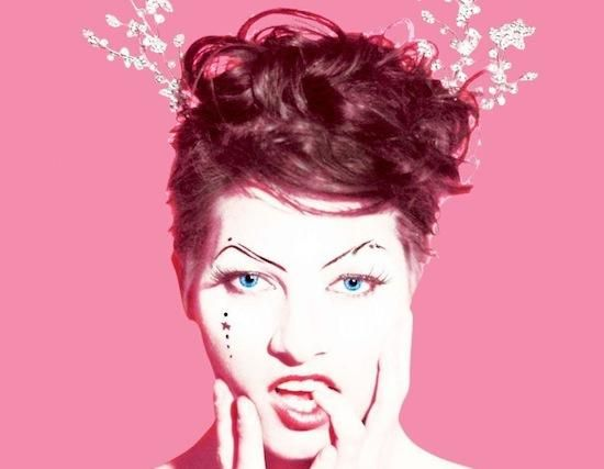 The Quietus | Features | Things I Have Learned | Amanda Palmer On Mindfulness And Gender