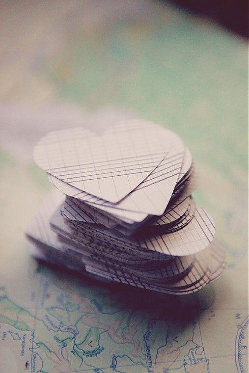 Svadobné konfety - 100ks by ArtStore - SAShE.sk - Handmade Svadba