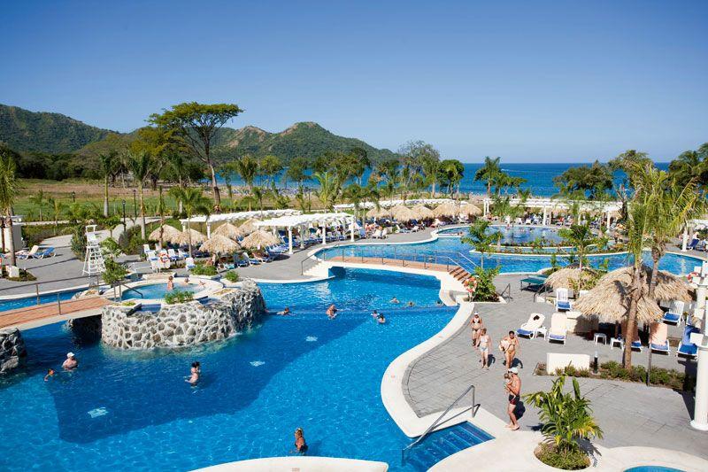 Hotel Riu Guanacaste In Costa Rica Hotels Resorts