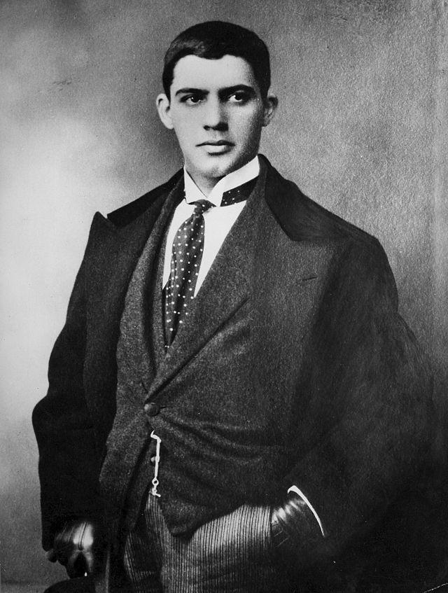 * Amadeo de Souza Cardoso * Pintor Modernista português; . (* Manhufe, Amarante, 14/Novembro/1887 - Espinho, 25/Outubro/1918).