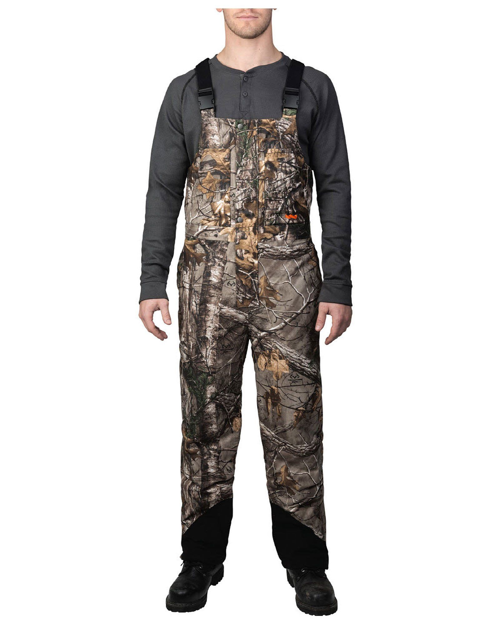hunt power buy insulated waterproof bib overall by walls on walls coveralls id=44873