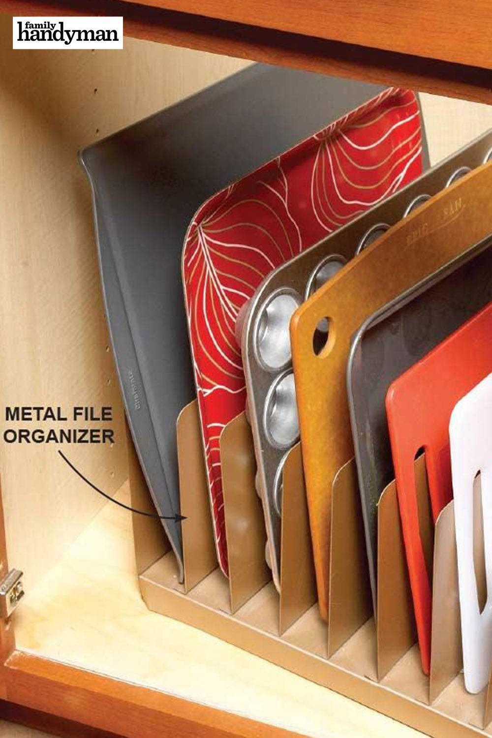 Why Didn't I Think of That? organization
