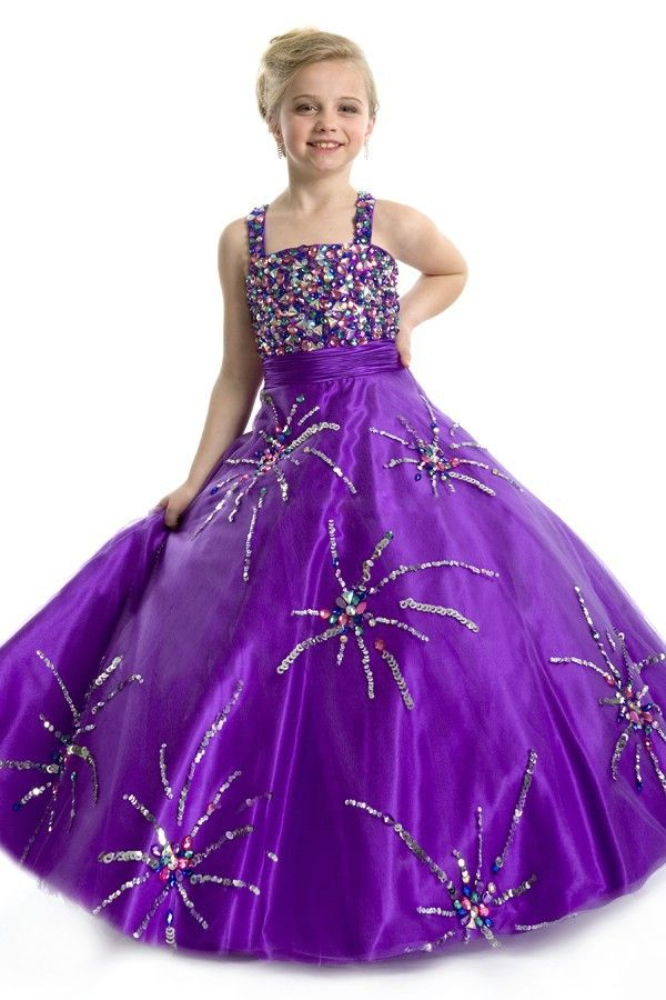 1000  images about hailey on Pinterest - Girls pageant dresses ...