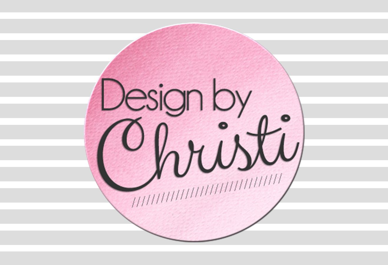 Custom blog templates and branding at Design by Christi | School ...