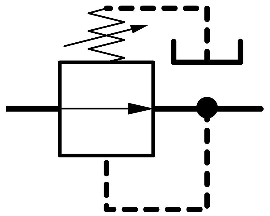 SEQUENCE VALVE AND PRESSURE REDUCING VALVE | ENGINEERING