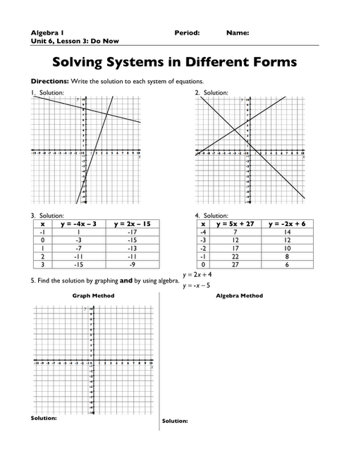 The Exponential Curve Algebra 1 Systems Of Equations Systems Of Equations Algebra Teaching Algebra