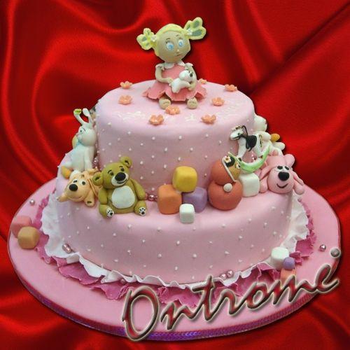 картинки детские для торта