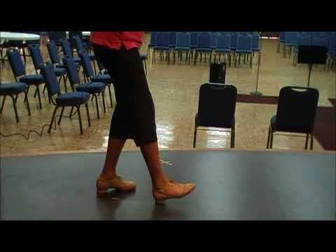 Take It Easy Steps - YouTube | Tap dance honey video | Pinterest ...