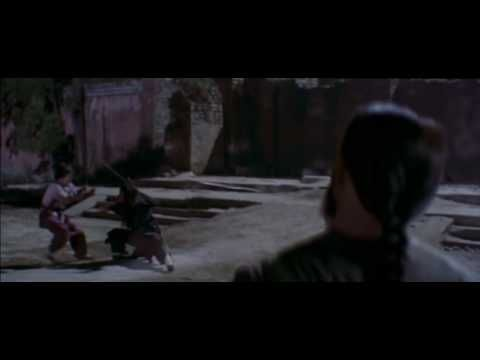 Crouching Tiger Hidden Dragon Official Trailer HD