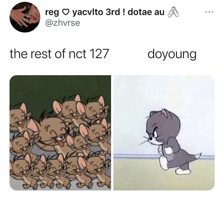 Nct Memes In 2021 Nct Nct Doyoung Funny Kpop Memes