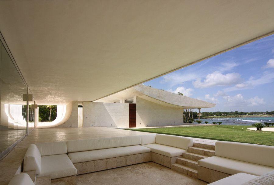 Gallery - House in Casa de Campo / A-cero - 3