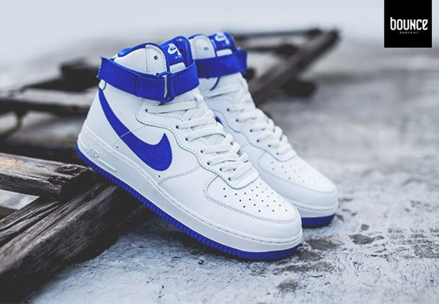 nike air force 1 high og royal blue release details
