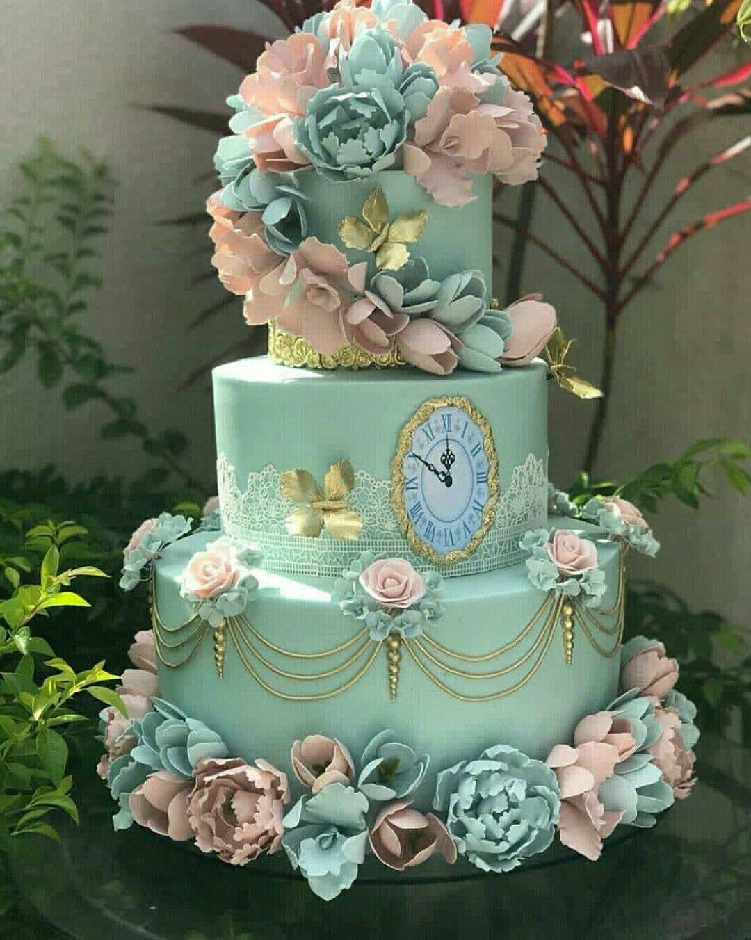 Küchenideen eng vintage cake  kuchen u kleine leckereien  pinterest  kuchen