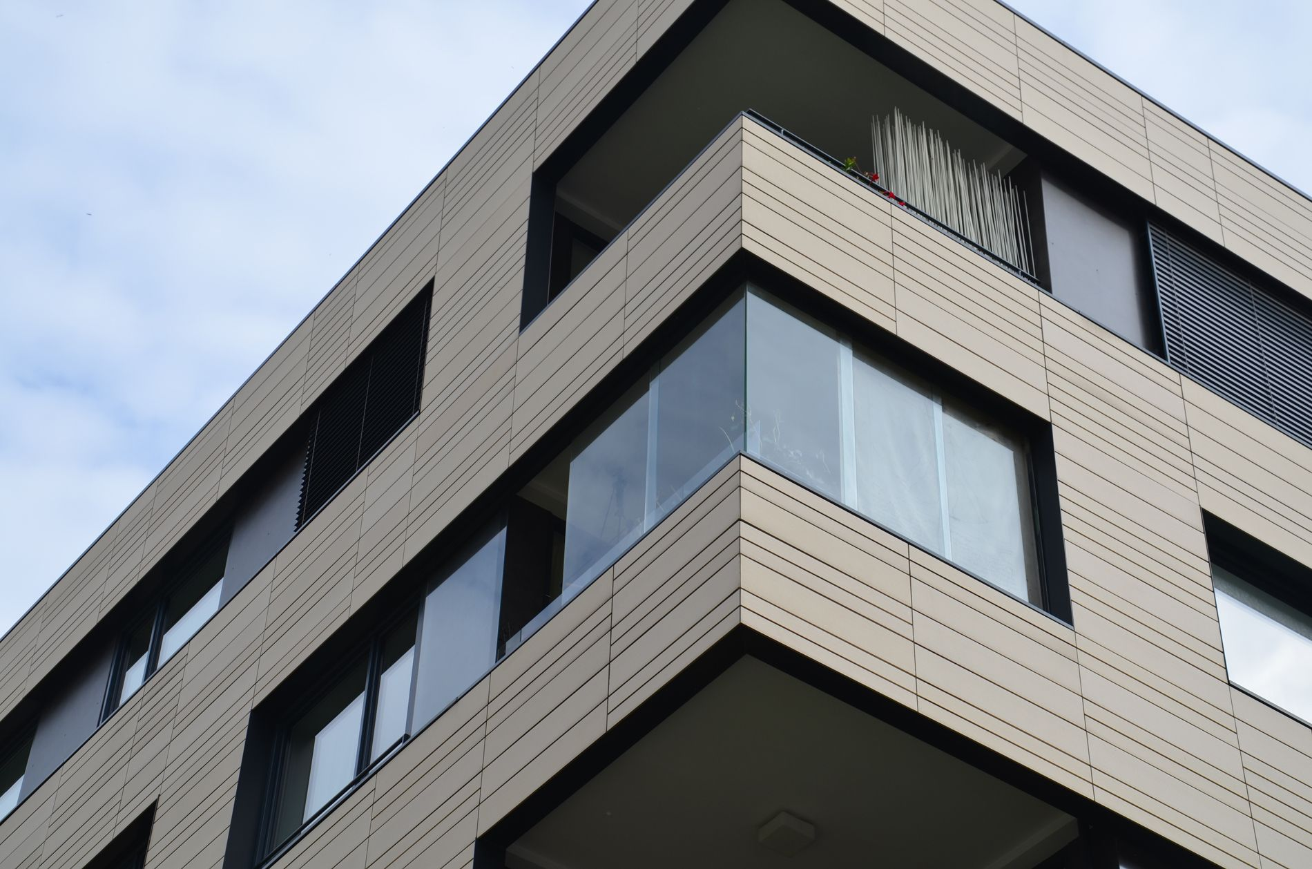 Windschutz Glas schiebbar – Wintergarten Schmidinger