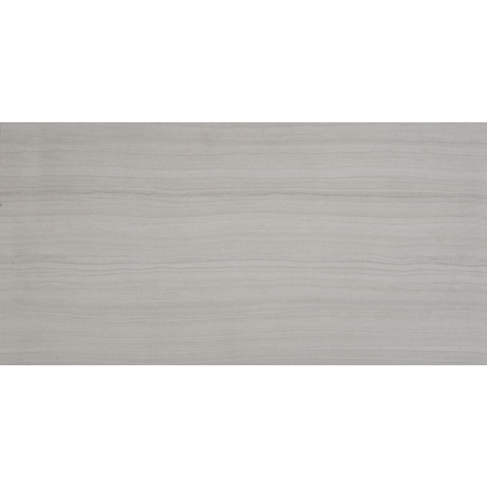 Msi Trinity 12 In X 24 In Matte Porcelain Floor And Wall Tile 2 Sq Ft Nhdtri1224 The Home Depot Porcelain Flooring Wall Tiles Floor And Wall Tile
