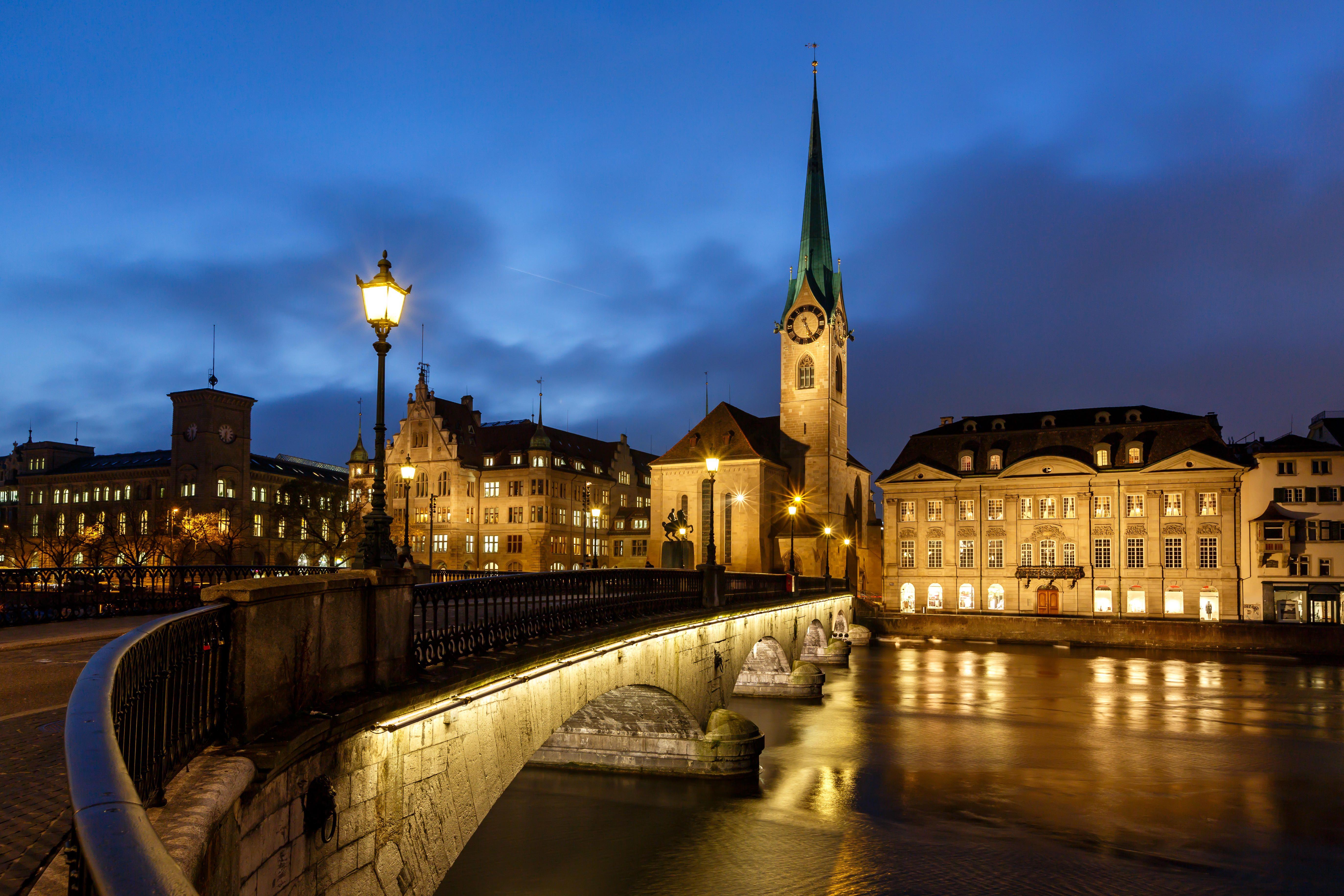 Switzerland By Train   Heimatland   Switzerland itinerary ...