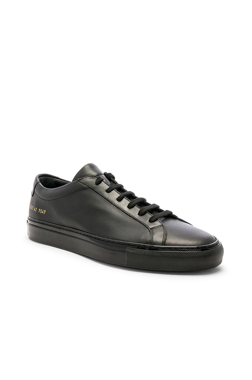 Achilles Low Lux Sneaker | Sneakers