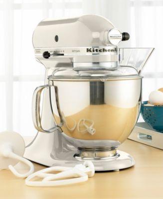 ksm150ps artisan 5 qt stand mixer stuff i want pinterest rh pinterest com