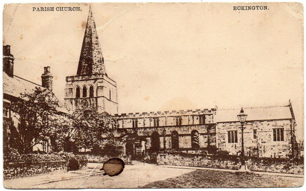 Best P C St Peter St Pauls Church Eckington Near Dronfield 640 x 480