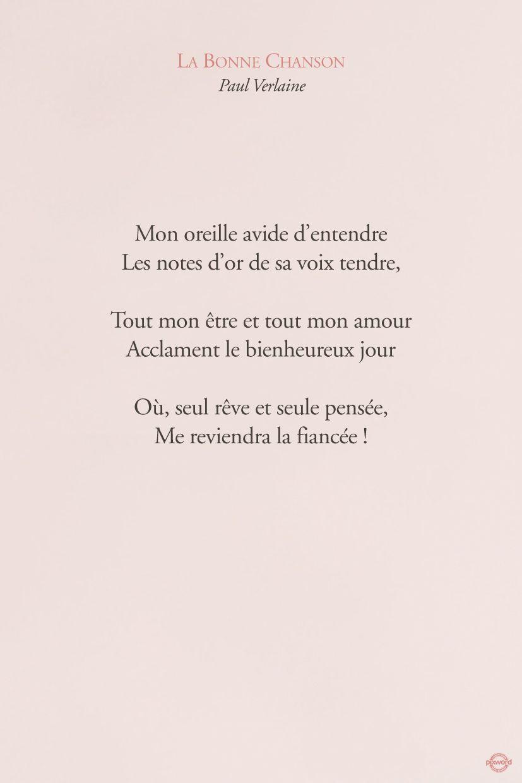Citations Pixword Verlaine Paulverlaine Labonnechanson Love