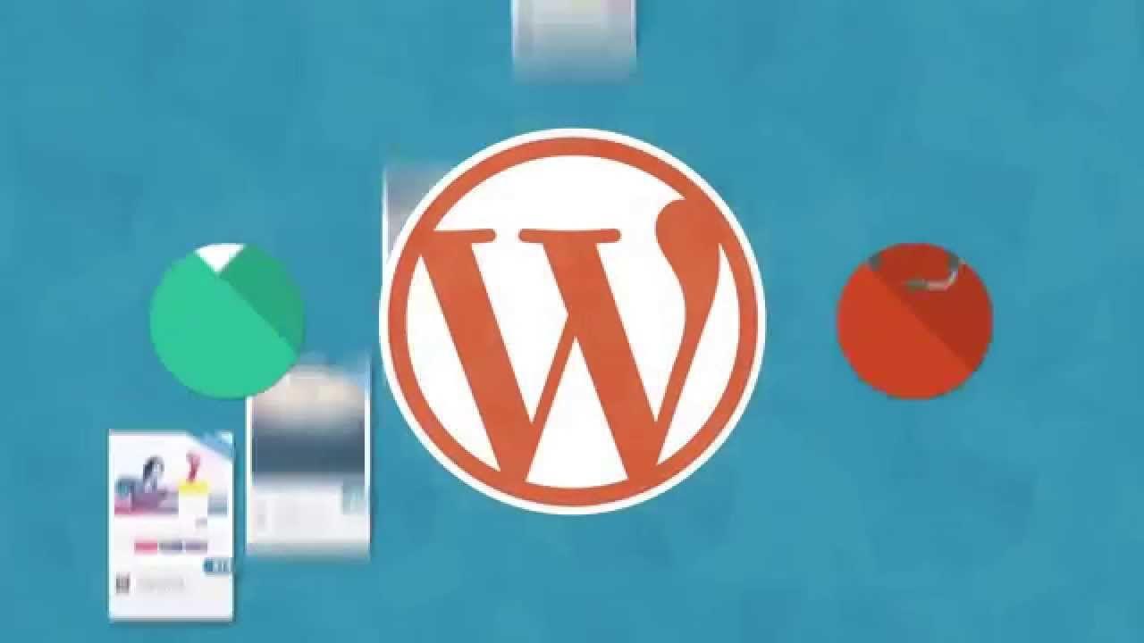 WordPress Themes from TemplateMonster