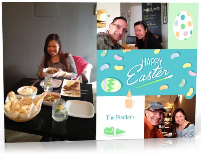 Enjoy a Relaxing Easter weekend! #Easter