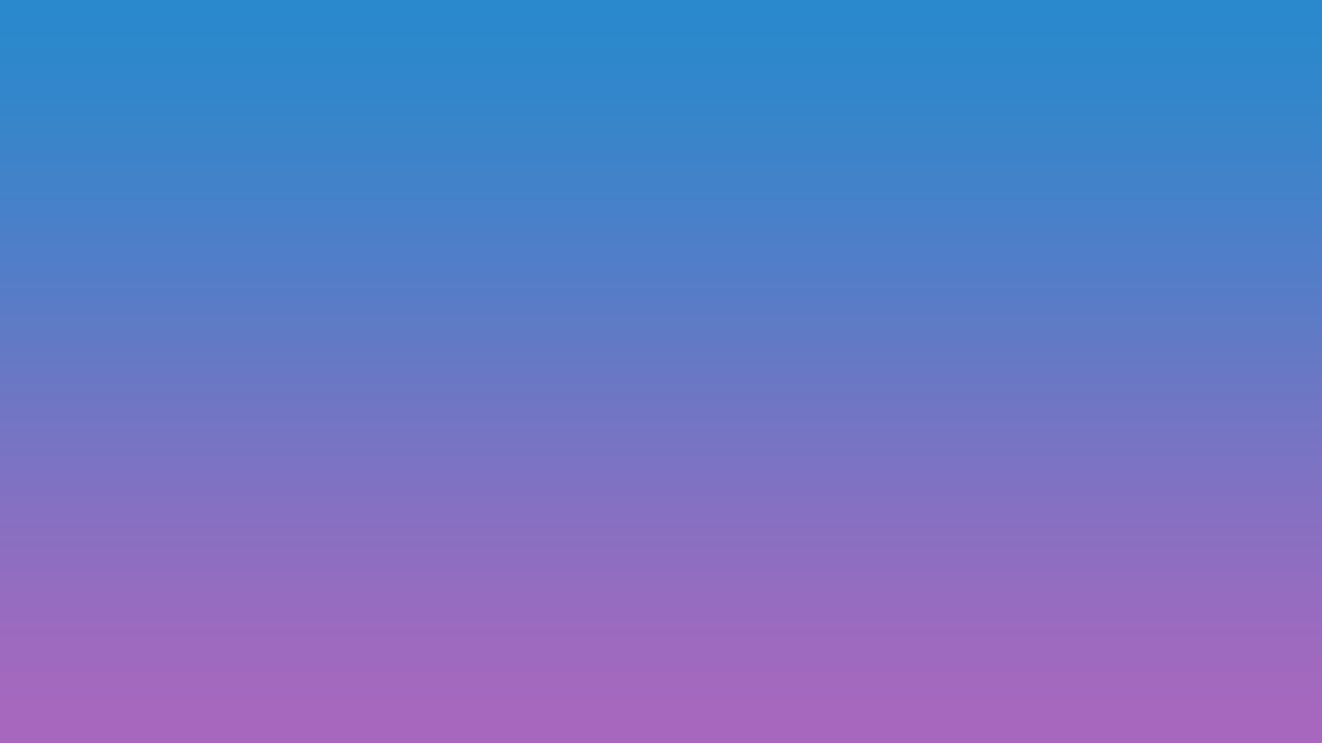 Blue Purple Gradient