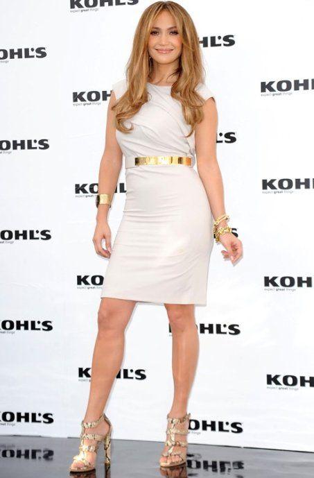 ♕ Curvy Girl | Jennifer-Lopez-at-Kohls | ♕ Curvy Girl Fashion ...