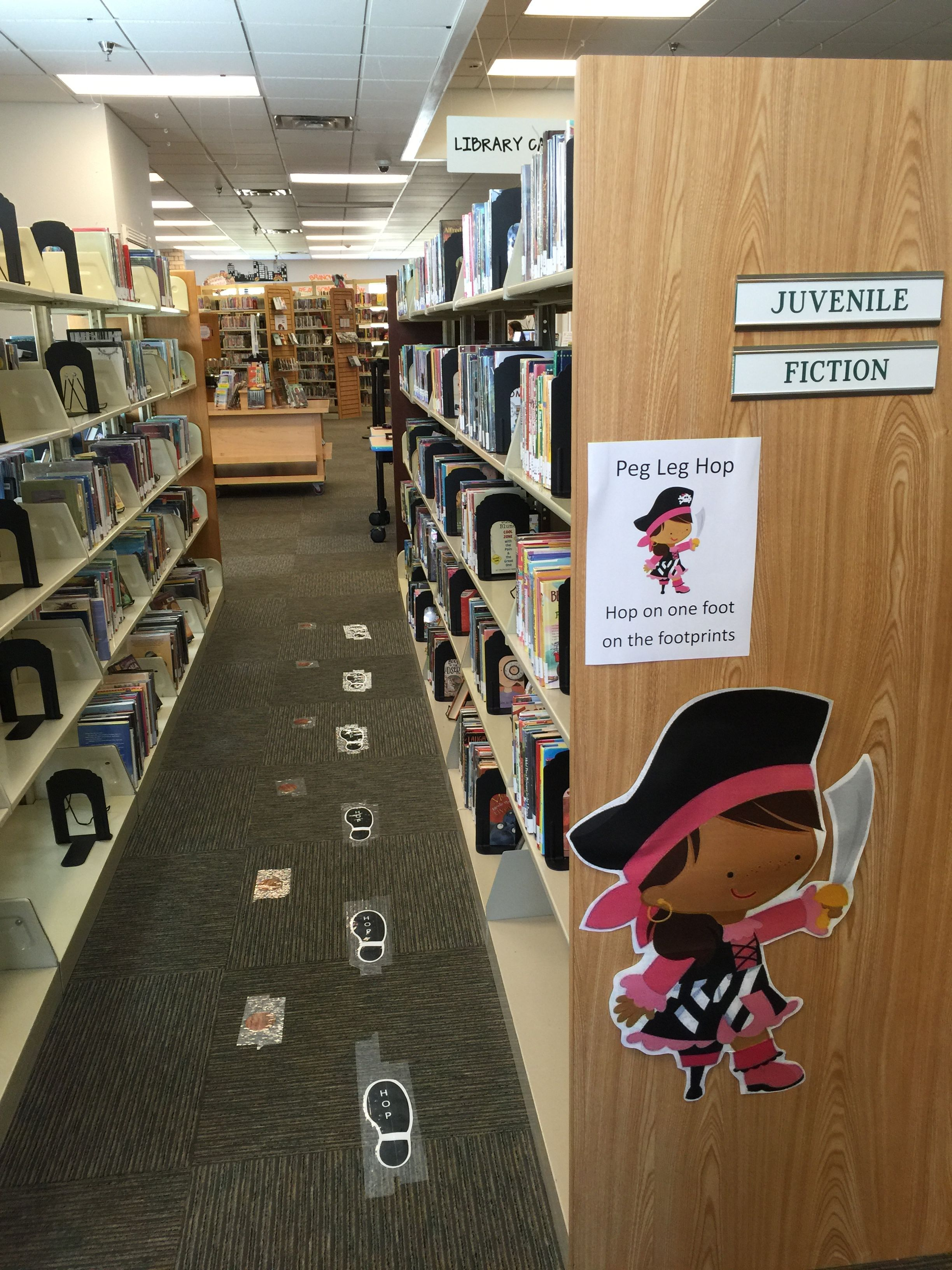 Pin By Ms Toni S Library Programs Amp Crafts On Pirate