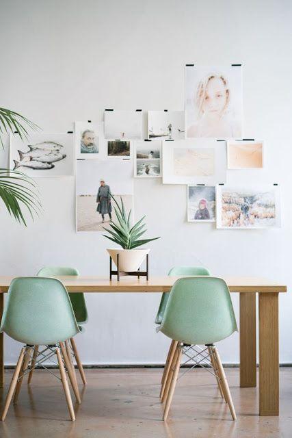 5 conseils pour une salle à manger cosy Apartments, Kitchens and