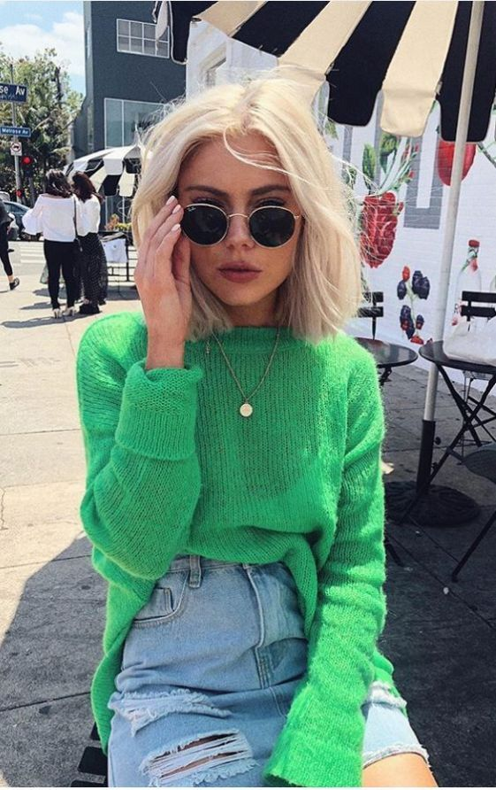 The Fall Fashion 2018 Outfits To Copy Right Away - Society19 #asymmetrischerschnitt