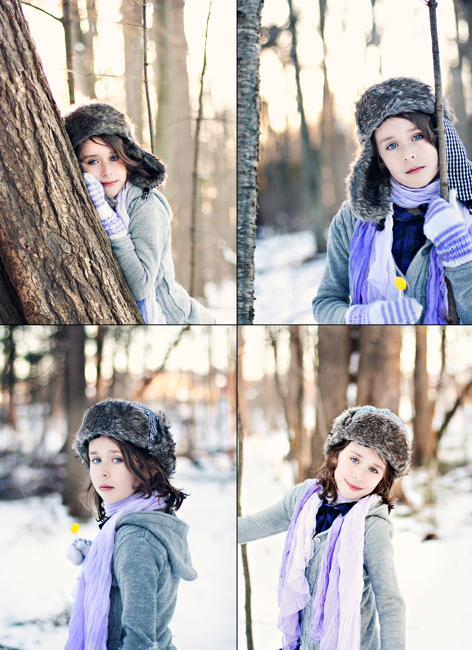 Love these shots.  Want to do this with Maddie.