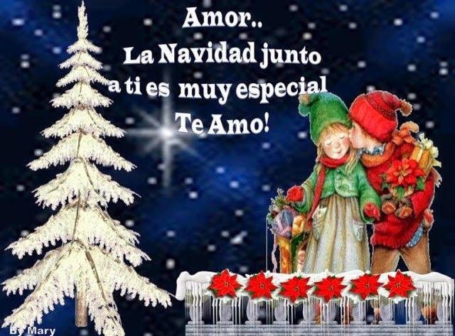Frases Cortas De Amor Para Navidad Tarjetas Para Toda Ocasion
