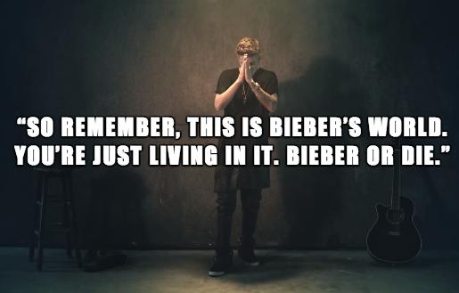 justin bieber quotes 2014 quotesgram