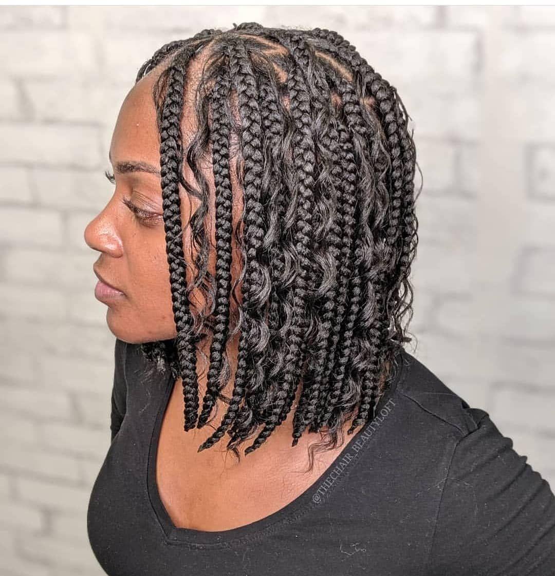2020 Braided Hairstyles : Wonderful Newest Hair Developments in 2020 | Braided hairstyles easy ...