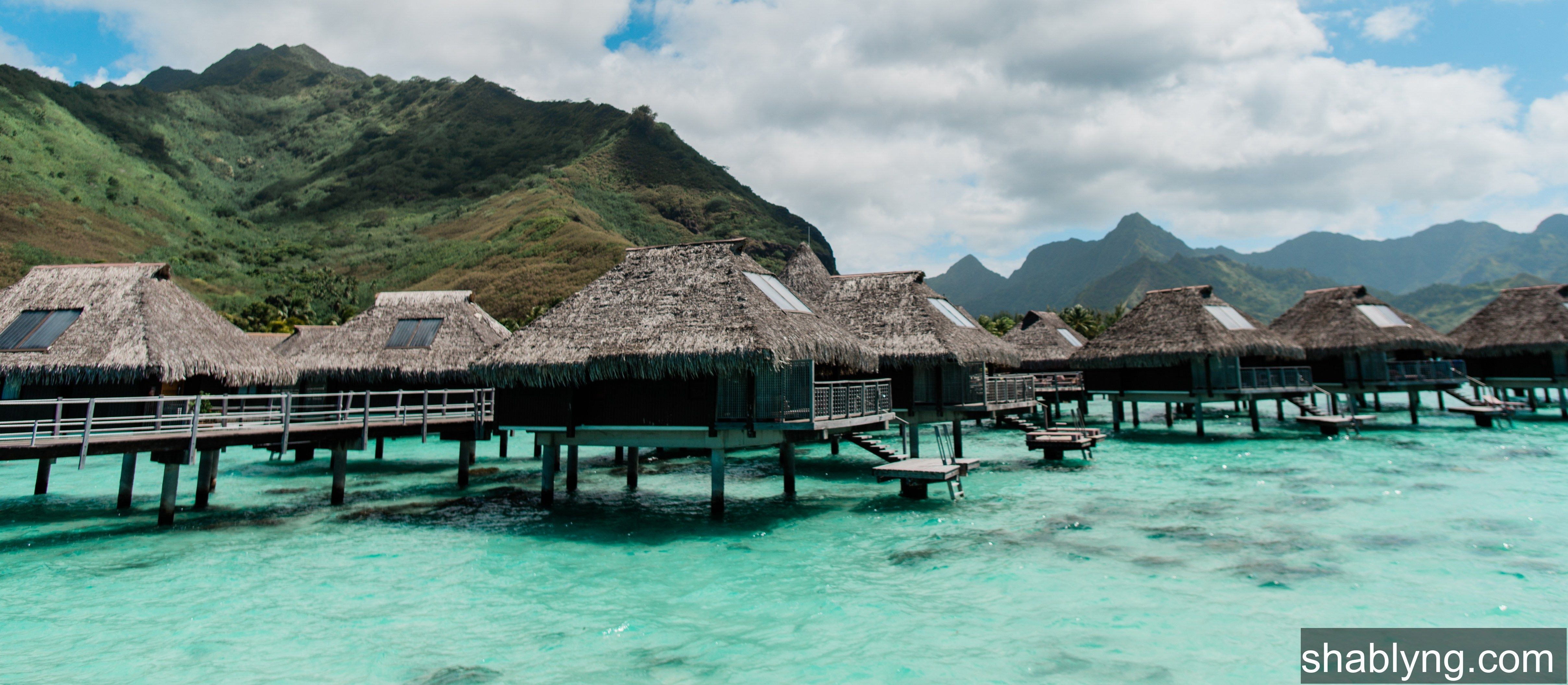 Review Hilton Moorea Lagoon Resort And Spa In 2019