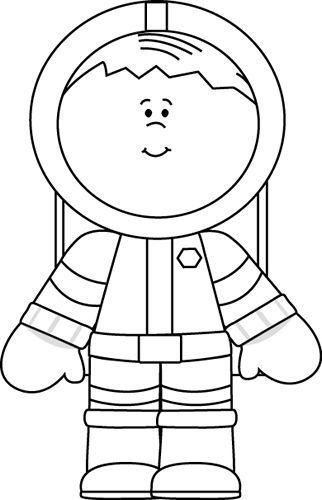 Dunyamiz Ve Uzay Boyama Sayfalari Boyama Sayfalari Astronot Ve