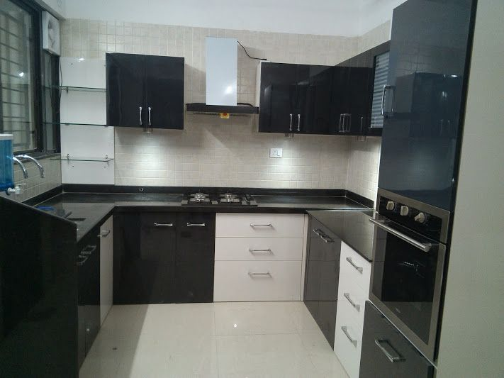 Keeping Track With Latest Market Trends And Requirements Shirke S Kitchen Is Engaged In Modern Kitchen Cabinet Design Elegant Kitchens Kitchen Cabinet Design